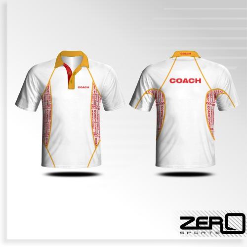 Coaches Polo
