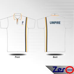 Umpire Polo